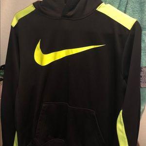 Boys xl Nike hoodie